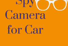 Photo of How to Setup Spy Camera for Car -Top 5 Car Spy Cameras