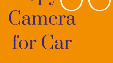 Photo of How to Setup Spy Camera for Car -Top 5 Car Spy Cameras