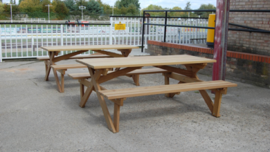 Photo of Check Out These Top Softwood Benches For All Leisure & Entertainment Purposes