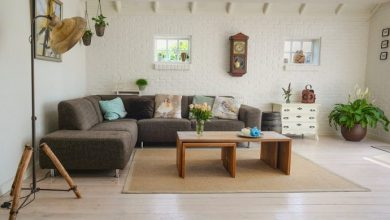Photo of 5 Ways To Freshen Up Your Home In 2021
