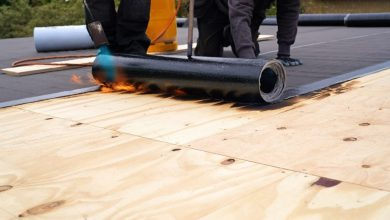 Photo of Step by Step Guide to Repairing Your Flat Roof